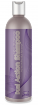An image of a Ghost Dual Action Shampoo