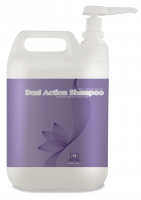 An image of a shampoos
