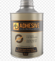 An image of a PHL  AB Acrylic Bonding Liquid Adehesive, Clear 4oz